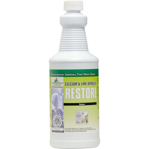Best Lime & Rust Removers