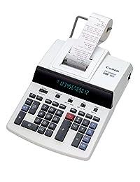 Canon Productos de oficina cp1200dii computadora Printing Calculator