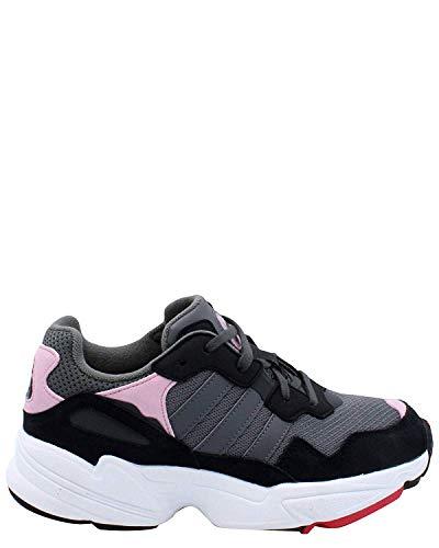 on sale de3be f66bd adidas Originals Kids Yung-96 Sneakers
