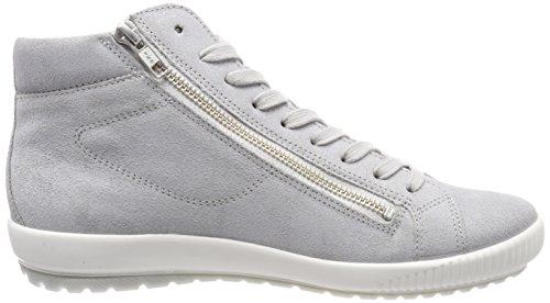 Sneaker Legero a Donna Alluminio Collo Alto Grigio Tanaro RWPqHvO