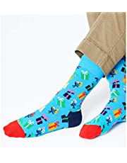 Happy Socks Gifts Sock Blauw