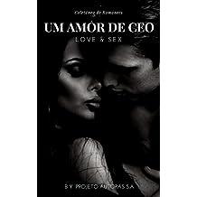 Um amor de CEO: Coletânea de Romances