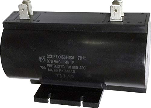 Thermal Edge 45 µF 370V. Motor-Run Capacitor