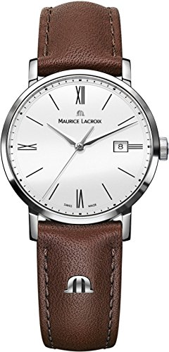 Maurice Lacroix Eliros Wristwatch for women Flat & light