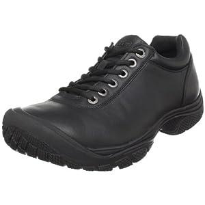 KEEN Utility Men's PTC Dress Oxford Work Shoe
