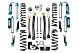EVO Manufacturing Automotive Replacement Suspension Coil Springs