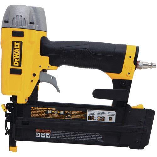 Dewalt DWFP12231R Factory-Reconditioned 18-Gauge Brad Nailer Kit, 2''