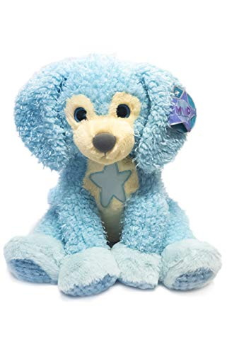 (Periwinkle Puppy | Soft, Cute Puppy Dog Stuffed Animal | Great Toy for Girls and Boys | Medium 9