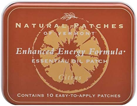 Natural Patches Vermont Enhanced Essential