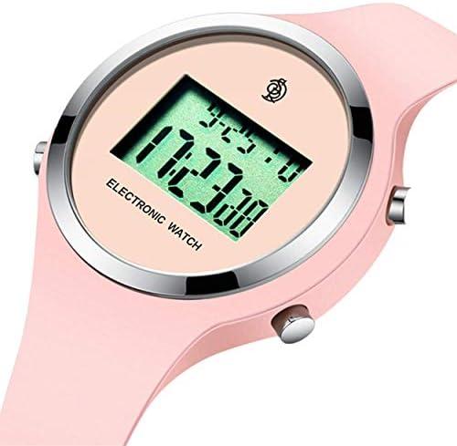 Digital Elegant Waterproof Stopwatch Functional product image