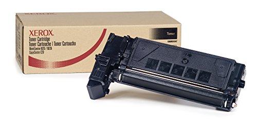 (Xerox Toner Cartridge (Black,1-Pack))