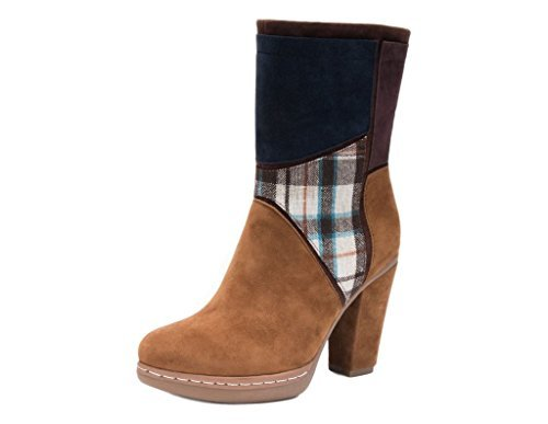 Muk Luks Nola Boots Multi