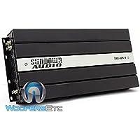Sundown Audio SAX-125.4 V2 4-Channel Class AB Full Range Amplifier