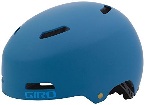Giro-Quarter-Bike-Helmet-Matte-Blue-Large