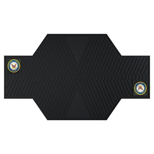 Fanmats Military  'Navy' Motorcycle Mat