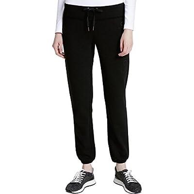 Calvin Klein Performance Womens Logo Slim Sweatpants