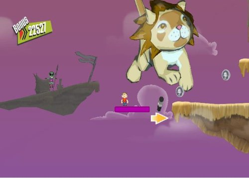 Udraw: Dood's Big Adventure by THQ (Image #8)