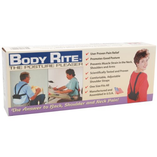 Body Rite Posture Pleaser- by Mag Eyes