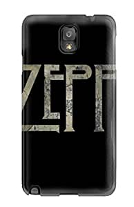 Led Zeppelin Case Compatible With Galaxy Note 3/ Hot Protection Case