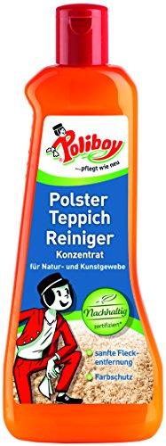Poliboy Polster Teppich Konzentrat 500ml