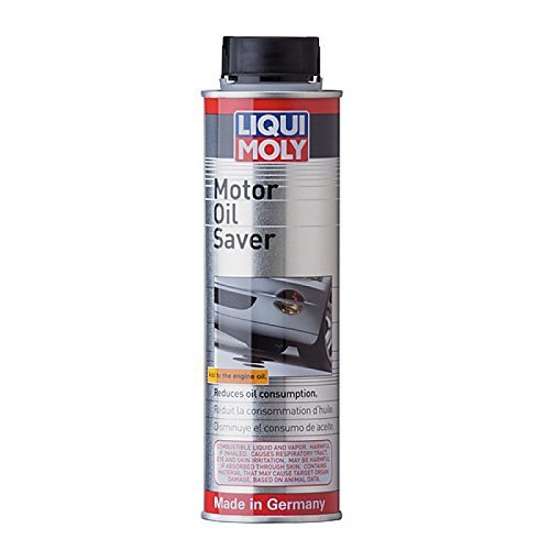 Liqui Moly LM2020 Motor Oil Saver Additive 300Ml - Moly Motor