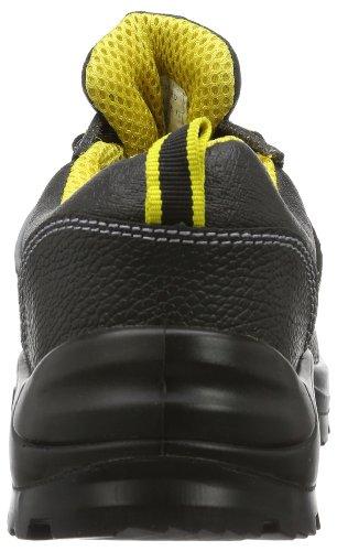 Maxguard Protección schwarz schwarz Negro gelb Chris Adulto De Unisex Calzado ZtFnqgwrZ