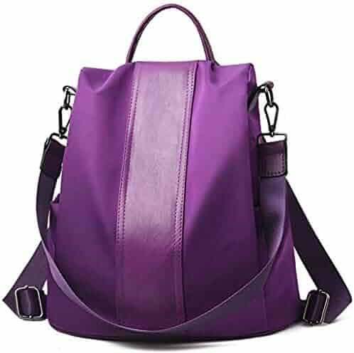 473da2d3dfda Shopping Purples - Nylon - Fashion Backpacks - Handbags & Wallets ...