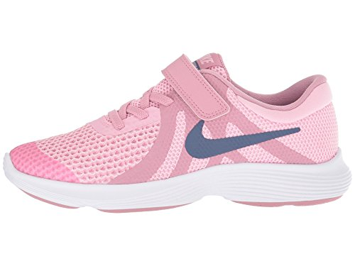 Nike Blue Zapatillas Pink Revolution Multicolor Running 602 Diffused White Niñas 4 pink Elemental De psv Para rqrwPtO