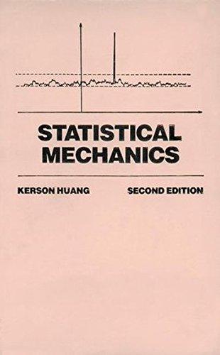 Statistical Mechanics 2E