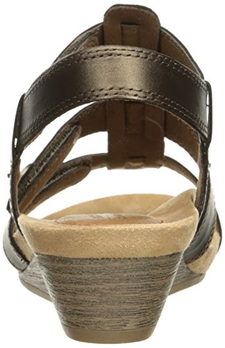 Cobb Bakke Rock Kvinners Harper-ch Kile Sandal Bronse