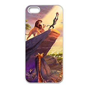 RMGT Charming lion and lovely animals Cell Phone Case for Iphone 6 plus 5.5