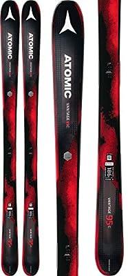 Atomic Vantage 95 C Skis Mens