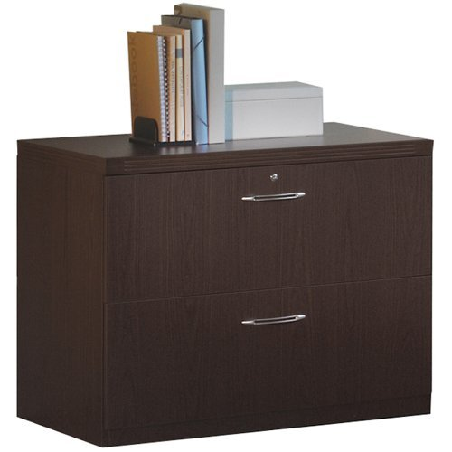 Aberdeen TwoDrawer Lateral File 36