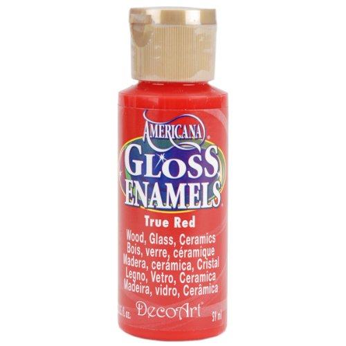 DecoArt Americana Gloss Enamel 2 Ounce