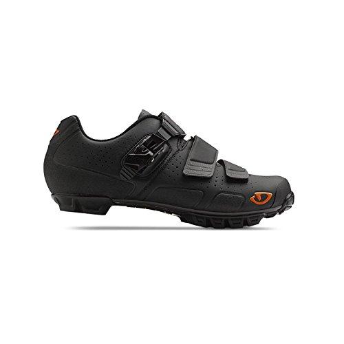 Giro Code Vr70 Zapatos & E-tip Glove Bundle Black