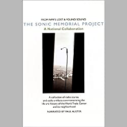 The Sonic Memorial Project