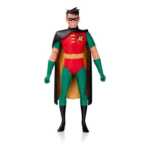 Batman The Animated Series Action Figure Robin 13 cm Collectibles Figures