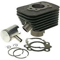 2EXTREME Kit cilindro 50ccm per Piaggio, Vespa Ciao SI 10mm