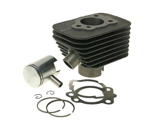 Kit cilindro 50ccm per Piaggio, Vespa Ciao SI 10mm 2EXTREME 2954445