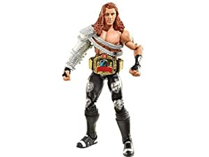 WWE Elite Series 19 Shawn Michaels Action Figure