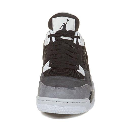 half off 3c481 76cd5 Air Jordan 4 Retro