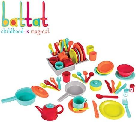 Battat Kitchen Pretend Accessory Including product image