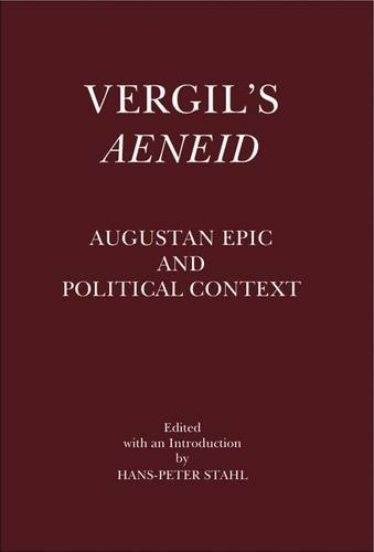 Vergil's Aeneid: Augustan Epic and Political Context
