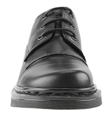 Eye Black Martens Lace Oxford Womens Catwalk Dr 3 Shoe C8qgwPxXS