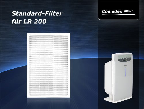 Ersatzfilter Standard für den Luftreiniger LR 200