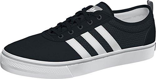 adidas Ease Weiss Skateboardschuhe Herren Schwarz Adi rFTrZx