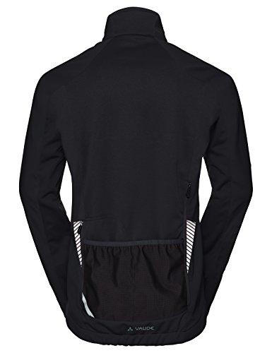 Xxl Uni Bealach Uomo Softshell Men's black Giacca Nero Vaude AqfCW