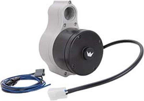 JEGS 50950 Billet Remote Electric Water Pump