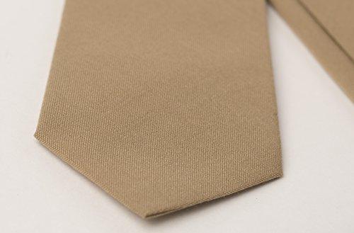USMC Khaki Necktie ()