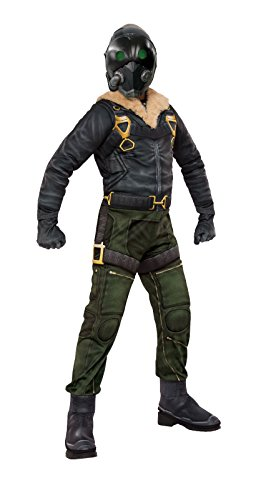 Rubie's Spider-Man: Homecoming Child's Deluxe Vulture Costume, -